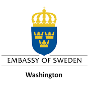 embassy of sweden, Washigton