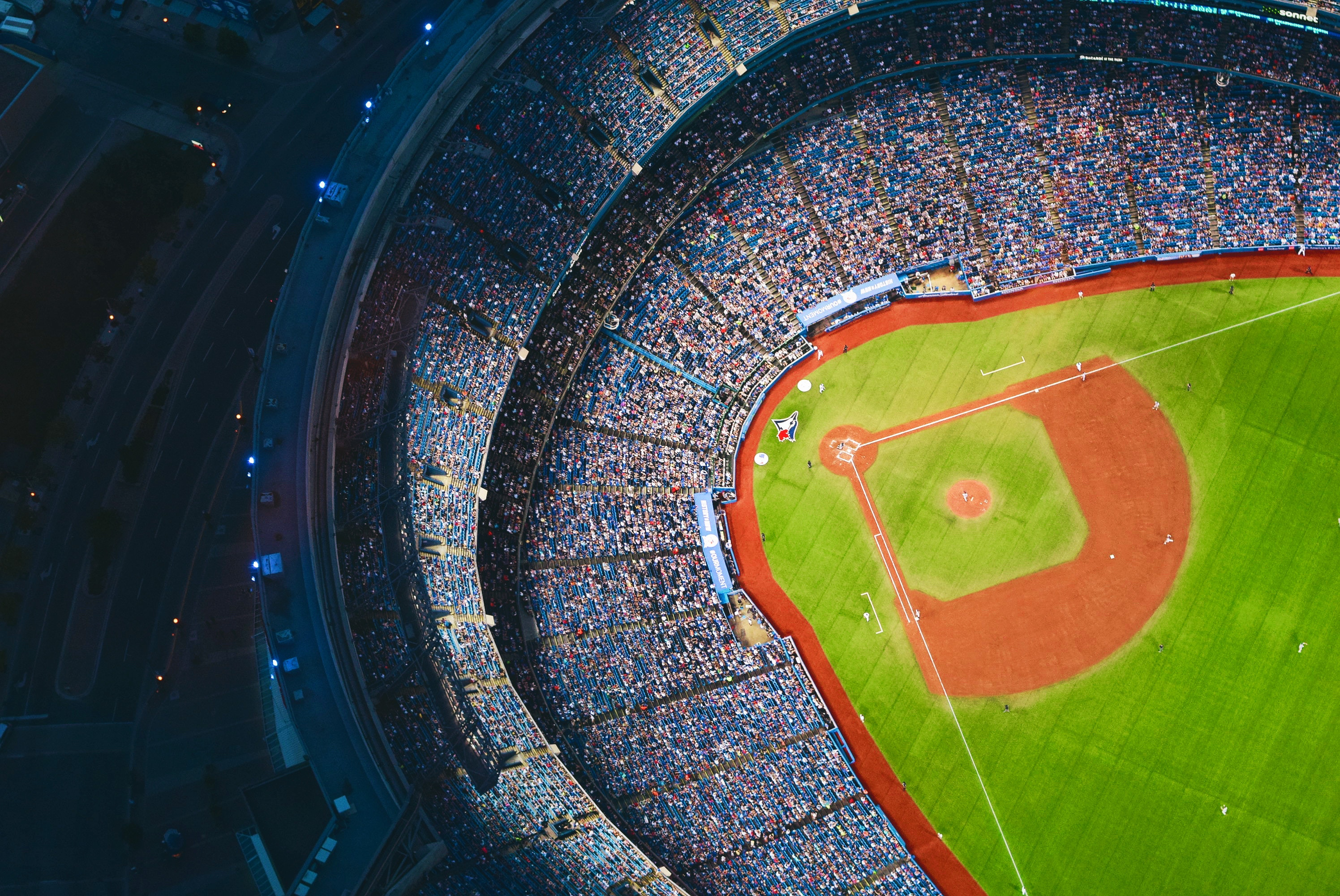 baseball diamond from Moneyball, data driven innovation