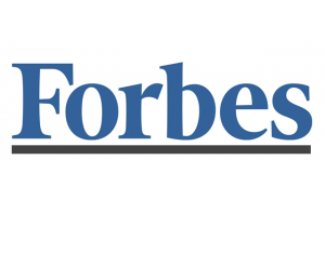 Featured with S-Curves on Forbes